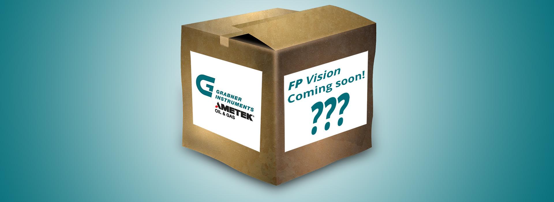 Grabner FP Vision coming soon…