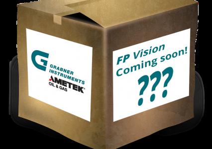 Grabner FP Vision Flashpoint Tester avaliable from September 2019